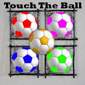 Touch The Colour Balls