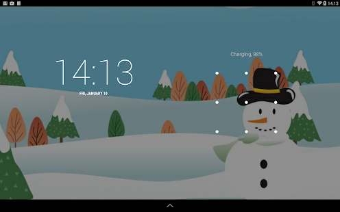 Winter Wallpapers- screenshot thumbnail