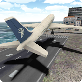 Fly Plane Flight Simulator