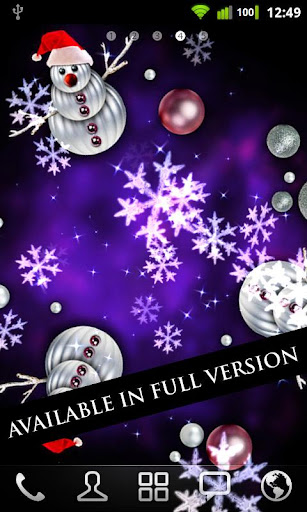 Software Releases • Christmas 3D theme v1.3