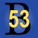 Bourbonnais School Dist 53 icon