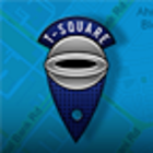 Toilet Square icon