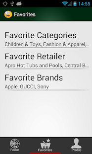 Find It! Local Offers Find You - screenshot thumbnail