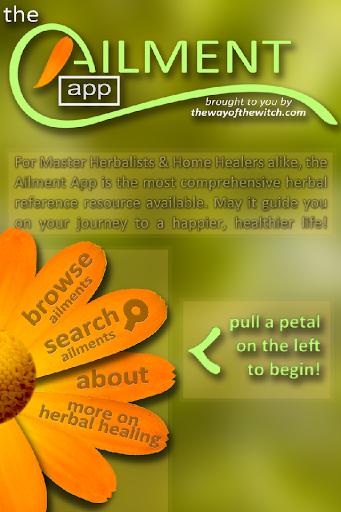 Ailment App