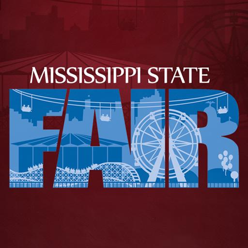 Mississippi State Fair LOGO-APP點子