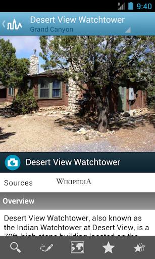 旅遊必備APP下載|Arizona Guide by Triposo 好玩app不花錢|綠色工廠好玩App
