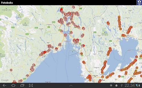 Speed Cameras (Nordic)- screenshot thumbnail