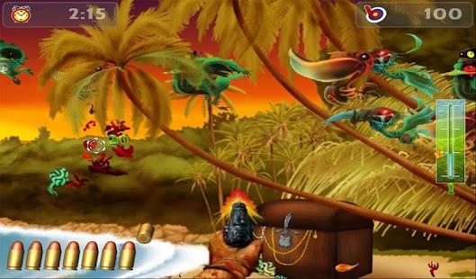 Halloween Birds (Deutsch) - screenshot thumbnail