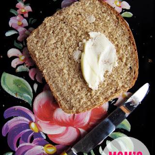 Mom'S Wheat Bread (Revisited) Recipe