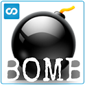 Stop the Bomb – Memory Game logo