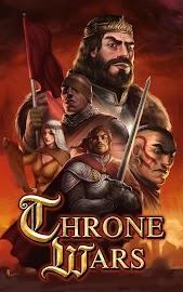 Throne Wars Screenshot 16