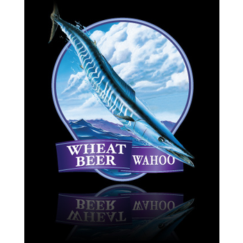 Logo of Ballast Point Wahoo Wheat