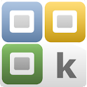 Kodely logo