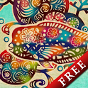 The coral reef  vol.01 Free icon