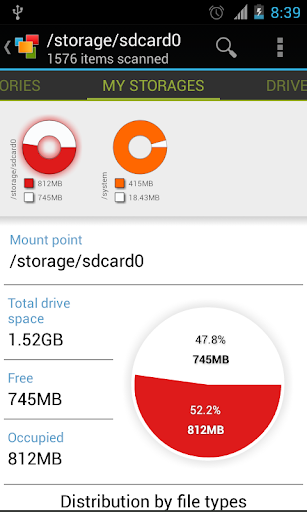 Device Storage Analyzer Pro