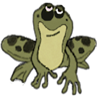 Seven Frog icon
