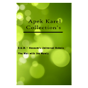 Capek, Karel Collection Books logo