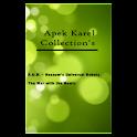 Capek, Karel Collection Books logo
