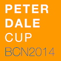 PETER DALE CUP BCN '14 icon