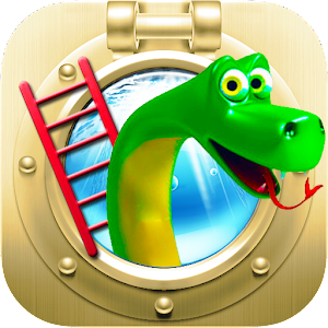 Chutes and Ladders Underwater for PC and MAC