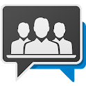 BBM Meetings icon