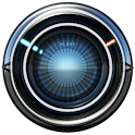 KLAUS Laser Clock Widget icon