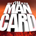 Ultimate Man Card logo