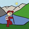 Wandern Vilsalpsee Tannheim