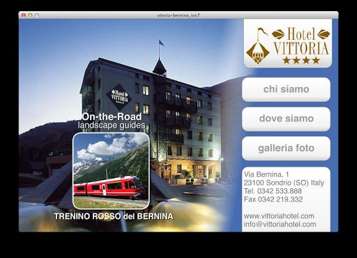 Hotel Vittoria - OntheRoad