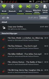 Automatic File Mover PRO v1.7