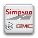 Simpson Buick GMC icon
