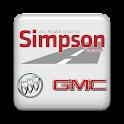 Simpson Buick GMC icon