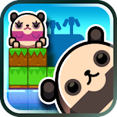 Download Land-a Panda APK for Laptop
