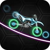 Ryder - Free motocross game