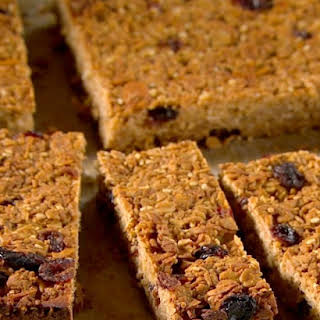 Good-for-You Granola Bars.