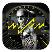 Wisin Wallpaper Puzzle