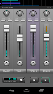 J4T Multitrack Recorder v4.41