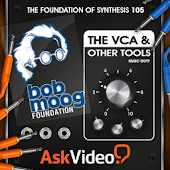 Moog - The VCA & Other Tools