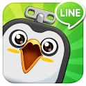 LINE Birzzle logo