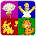 Cartoon Quiz icon