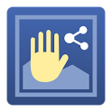 Share with Care icon