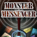 MonsterMessenger(English) logo