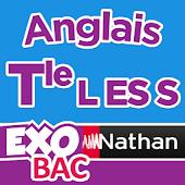 ExoNathan BAC Anglais Term