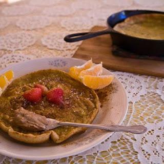 Turkey Red Wheat German Pancakes