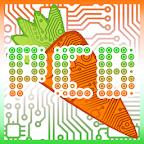 PCB Carrot ? Theme Chooser