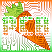 PCB Carrot ⁞ Theme Chooser