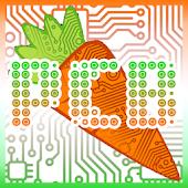 PCB Carrot ⁞ Theme Chooser