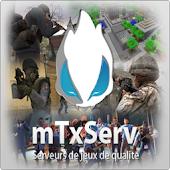 mTxServ