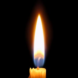 เทียน: ส่องสว่างกลางใจ LOGO-APP點子