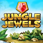Jungle Jewels Deluxe icon